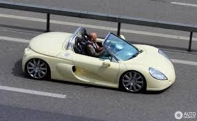 renault supercar renault sport spider 27 november 2017 autogespot