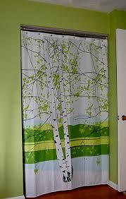 Shower Curtain For Closet Door Shower Curtain Closet Door Gopelling Net