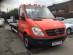 used mercedes benz sprinter chassis cab 2 1 315cdi chassis cab 2dr