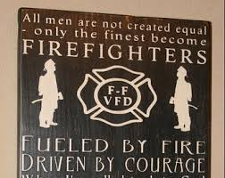 firefighter home decorations firefighter nurse hybrid wall art firefighter nurse decor