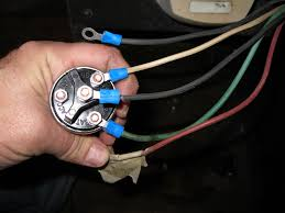 25 hp evinrude ignition switch wiring 1978 lowe boat help page 1