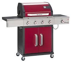 cuisine barbecue gaz landmann gas barbecue triton pts bruleurs amazon co uk garden