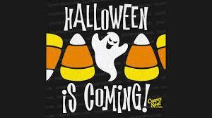halloween is coming youtube