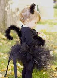Kitten Halloween Costume Homemade Halloween Costumes Kids Rock Family Blog Uk