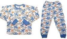 size 12 14 boys pajamas pjs thermal johns