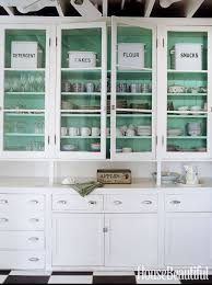 White Paint Color For Kitchen Cabinets 40 Kitchen Cabinet Design Ideas Unique Kitchen Cabinets