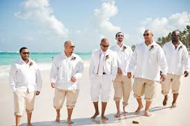 mens linen wedding attire this type of mens wedding attire is a casual yet