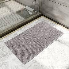 tappeti doccia lifewit tappeto antiscivolo da bagno scendi doccia in microfibra