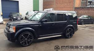 discovery land rover 2017 black land rover discovery with 22