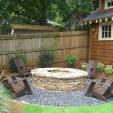Backyard Landscaping IdeasAttractive Fire Pit Designs  Read More - Backyard firepit designs