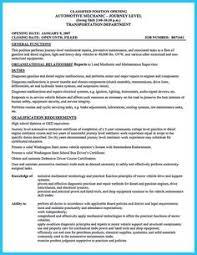 Auto Mechanic Resume Templates Resume Format 2017 Example 14 Jpg 633 900 Jobs Pinterest