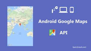Australia Google Maps Android Google Maps Api Example