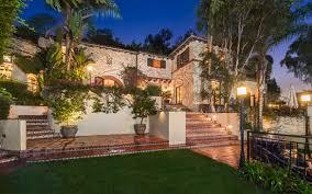 inside melanie griffith u0027s newly rented hollywood hills mansion