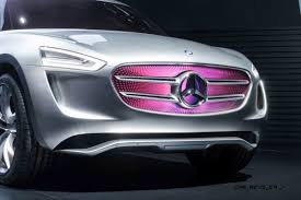 mercedes model codes mercedes g code concept is china penned glb design study