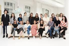 Desiging Women Inside Designing Women The Must See Show At Nyc Design Week Domino