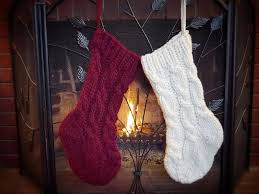 cable knit christmas cabled christmas knitting patterns and crochet