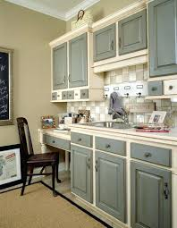 Light Grey Kitchen Cabinets Gray Painted Kitchen Cabinets Ideas Chalk Paint Gray Kitchen