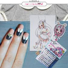 inverno 2013 manicure per grazia it winter 2013 nail arts for