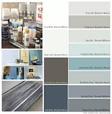 Popular Bedroom Wall Colors For 2016 Most Popular Gray Paint Color Cool Royalsapphires Com