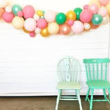 balloon garland custom balloon garland kit shop sweet lulu