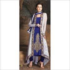 Indian Wedding Dresses Embroidered Wedding Dress In Surat Gujarat Manufacturers