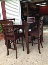 Melhores Ideias De Pub Style Table No Pinterest Mesas Altas - Pub style dining room table