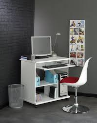 Compact Computer Desk Parisot Compact Computer Desk Reviews Wayfair