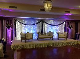 wedding backdrop hire birmingham asian wedding decoration hire birmingham uk decor accents