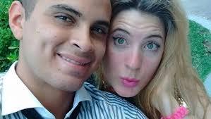 imagenes de triste despedida la triste despedida del novio de brenda la chica violada y asesinada