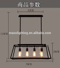 Pendant Lighting Vintage Maso Square Glass Pendant Lighting Vintage Glass Pendant Lamp