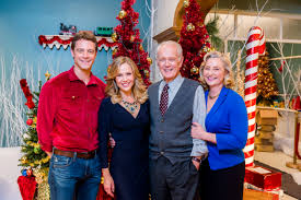 preview u0026 sneak peek charming christmas hallmark movies and