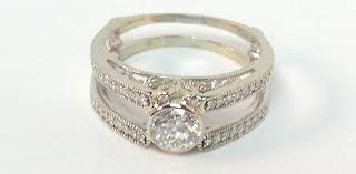wedding rings redesigned redesigned jewelry archives r h weber jewelry llc