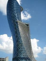 21 of the strangest and most unique buildings from around the world