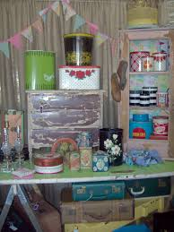 hhm the country living fair house market flea market set