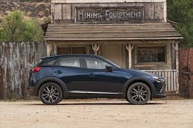 mazda cx3 2015 2016 mazda cx 3 grand touring awd first test review motor trend