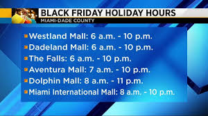 black friday guide local mall s hours of operation