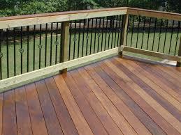 pressure treated decking board wooden pressure treated decking
