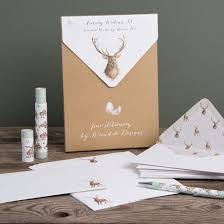 stationery quality stationery from wrendale designs