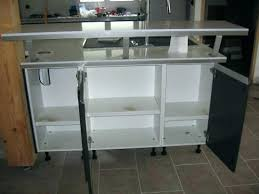 meuble bar cuisine americaine 9 separation systembase co
