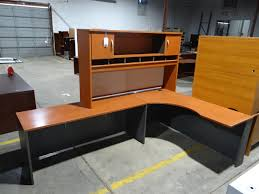Corner Desk Office Furniture Used Corner Desk Used Desks Office Furniture Warehouse