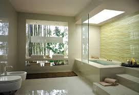 amazing bathroom designs in various awesome color palette options