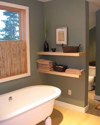 bathroom wall shelves ideas simple functional and space saving floating wall shelving ideas