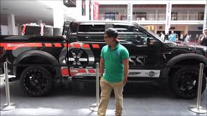 Ranger Svt Raptor Ford F 150 Raptor Youtube