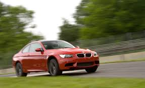 bmw m3 rally the best handling car in america for less than 100k feature