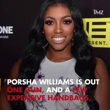 porsha williams real hair tmz real housewives of atlanta u0027s porsha williams has