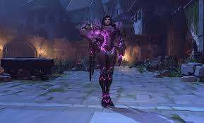overwatch halloween skins polygon