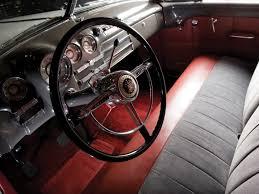 Buick Roadmaster Interior 1949 Buick Roadmaster Riviera 76r Retro Interior G Wallpaper