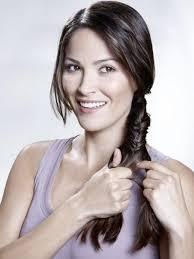 Frisuren Lange Haare Seitenscheitel by Die Besten Frisuren Für Lange Haare