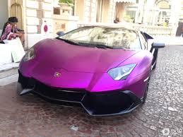 car lamborghini pink lamborghini aventador lp700 4 roadster 22 december 2016 autogespot