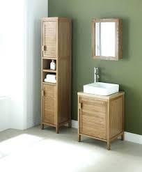 compact bathroom cabinet creative storage idea for a small